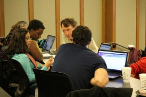 PhDs - Subject Matter Experts for Data Analysis Project
