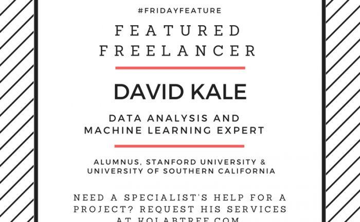 featured freelancer