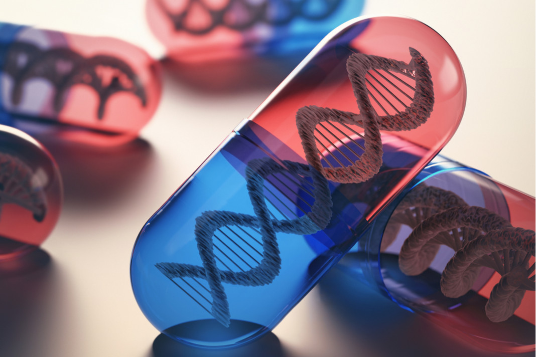 7 Revolutionary Gene Therapy Breakthroughs In Healthcare