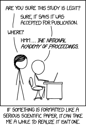 How to get published in a scientific journal - The Kolabtree