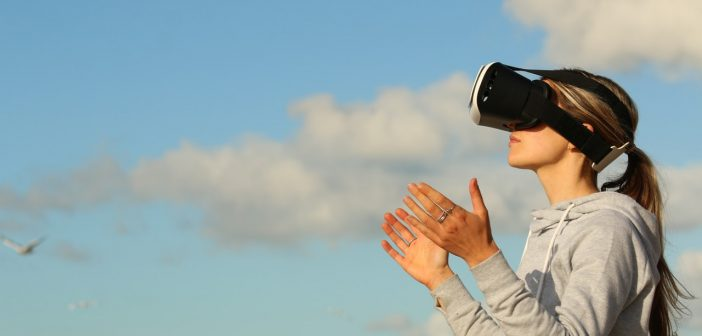 Virtual Reality: The Future of Data Visualization