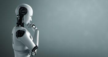 Les startups de l'IA