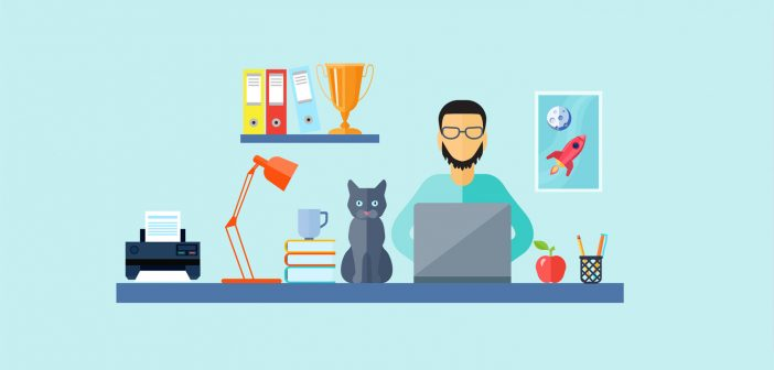 15 Tips for Thriving as a Remote Worker