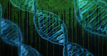 The Rise of DNA Data Storage