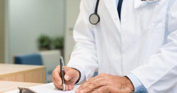 redactor médico autónomo