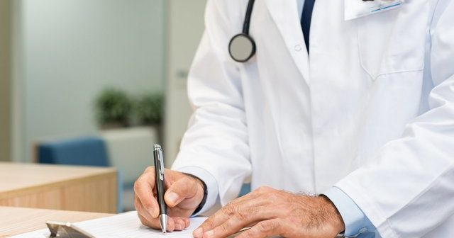 freelance medical writer
