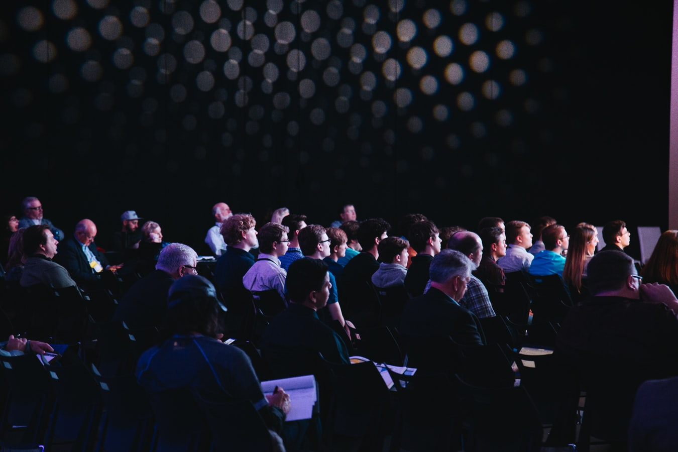 Top European Events May 2020.Top 20 Data Science Conferences In 2020 That You Can T Miss