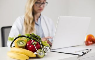 nutrition scientist