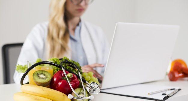 científico de la nutrición
