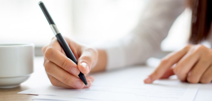 How to write the results section of your research paper