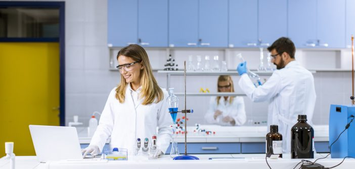 Life science consultants for biotech and pharma