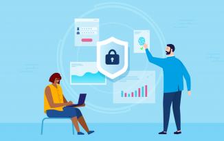 seguridad de los datos al contratar expertos autónomos