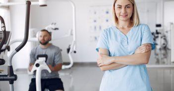 emplois médicaux à temps partiel