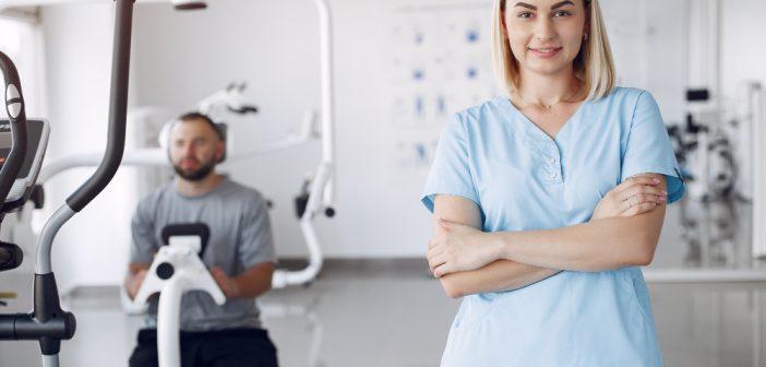 trabajos médicos a tiempo parcial