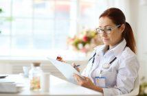 contratar redator de conteúdo médico