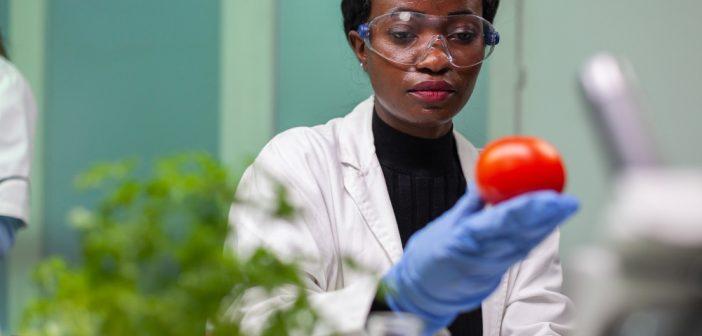 embauche d'un scientifique de l'alimentation