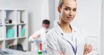 technologue de laboratoire médical