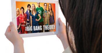 Cientistas freelance comparados com o elenco da Teoria do Big Bang